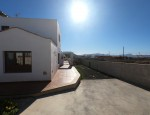 Chalet with pool in Fuerteventura - Exterior view