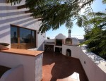 Chalet for sale in Triquivijate - Barbecue area
