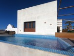Chalet with pool in Fuerteventura - Swimming pool