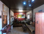 Rustic style property for sale in Fuerteventura - Living room