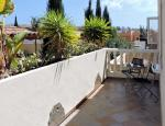 Sea view villa for sale in Fuerteventura - Terrace