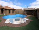 Villa with pool for sale in Fuerteventura