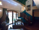 Villa with pool for sale in Playa Blanca, Fuerteventura - Sitting room