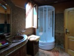 Villa with pool for sale in Fuerteventura - Bathroom