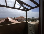 Villa for sale in Fuerteventura - Sea views from the balcony
