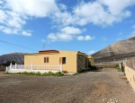 Villa with land for sale in Fuerteventura - Exterior view
