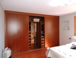 Villa with land in Fuerteventura - Master bedroom