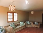 Villa with land in Fuerteventura - Lounge 2
