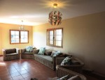 Villa with land in La Asomada - Lounge 2