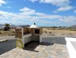 Villa for sale in Fuerteventura - Barbecue area