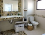 Villa for sale in Fuerteventura - First bathroom