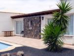 Villa with pool and garden for sale in La Oliva Fuerteventura